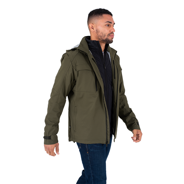 All Elements 3-in-1 Jacket - View 6