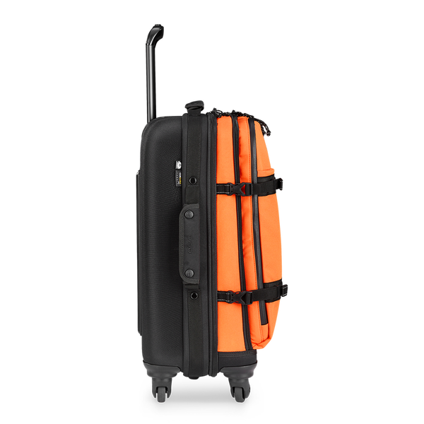 Alpha Convoy 522s Travel Bag - View 3