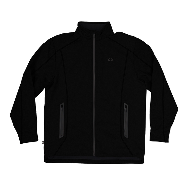 All Elements Tech Full Zip Jacket - View 1