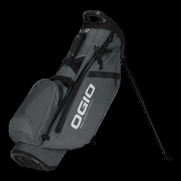 Alpha Aquatech 504 Stand Bag - View 1