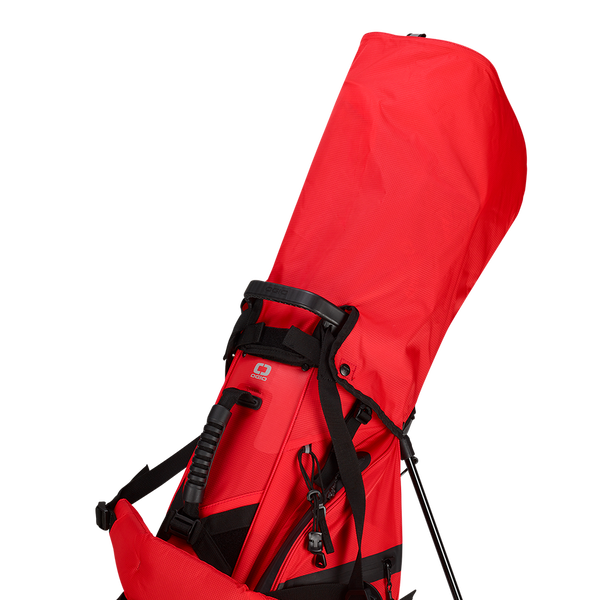Alpha Aquatech 504 Stand Bag - View 4