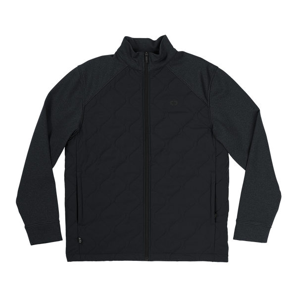 All Elements Quilted Jacket - View 1