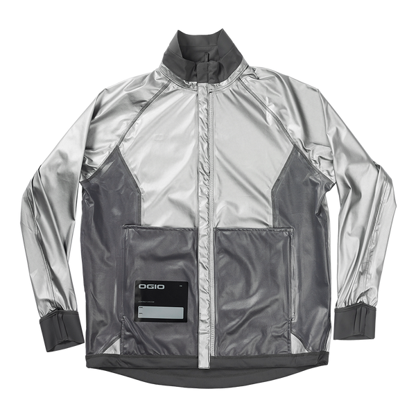 All Elements Rain Jacket - View 4