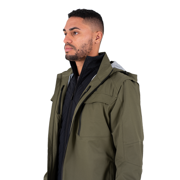 All Elements 3-in-1 Jacket - View 10