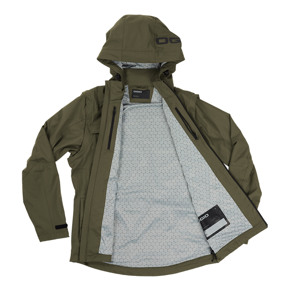 All Elements 3-in-1 Jacket - View 2