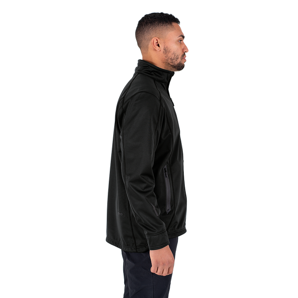 All Elements Tech Full Zip Jacket - View 6
