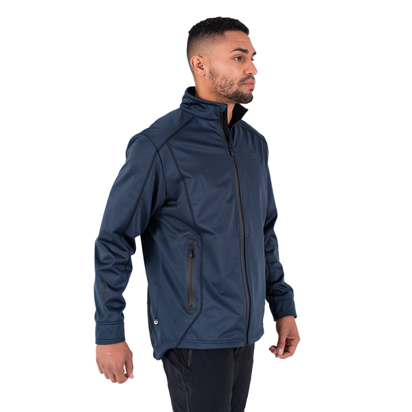 All Elements Tech Full Zip Jacket - View 5
