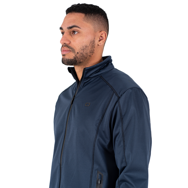 All Elements Tech Full Zip Jacket - View 8