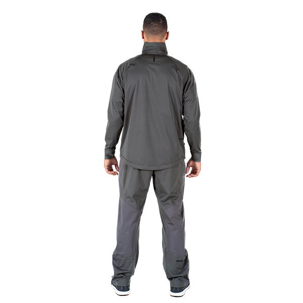 All Elements Rain Jacket - View 8