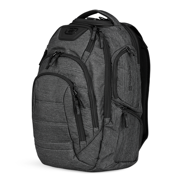ef43ed5534a8 Renegade RSS Laptop Backpack - View 2