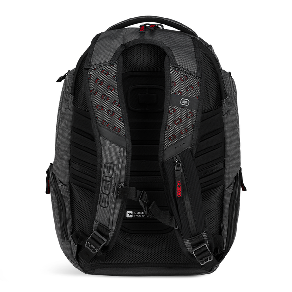 Renegade RSS Laptop Backpack - View 3 e0d4ba8cd01b8