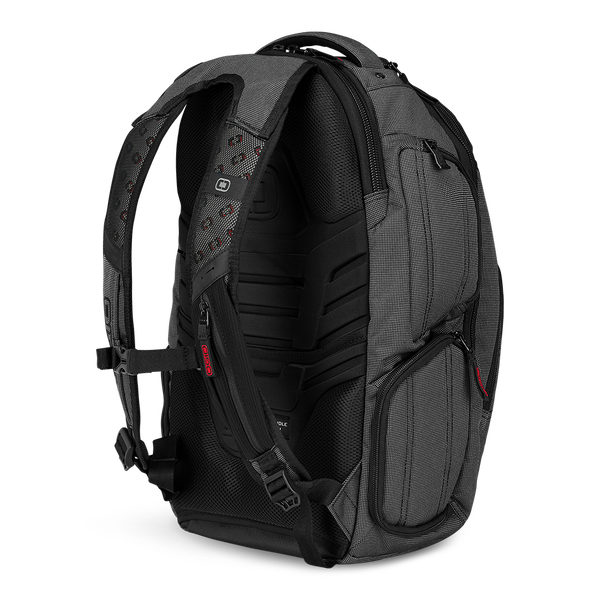 Renegade RSS Laptop Backpack - View 4 7d03b5b4ebeb2