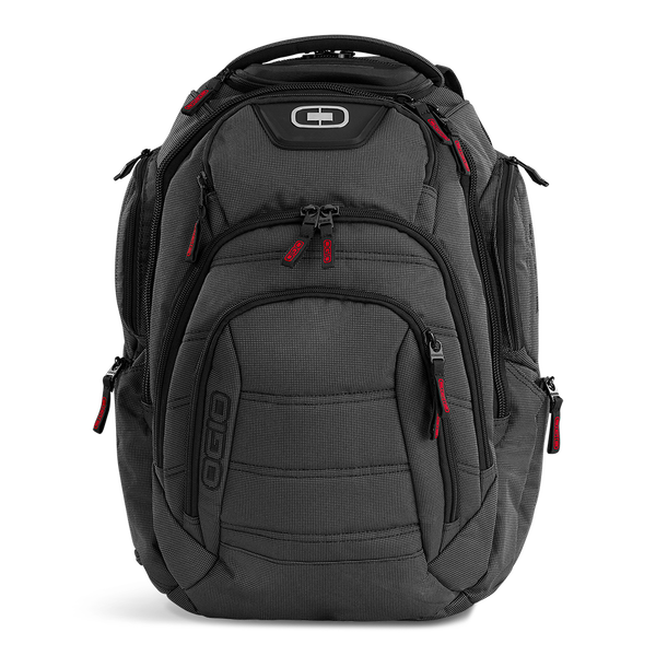 Renegade RSS Laptop Backpack - View 5 56eda0a9dd240