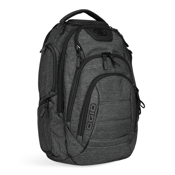 Renegade RSS Laptop Backpack - View 1 3329010d53a60