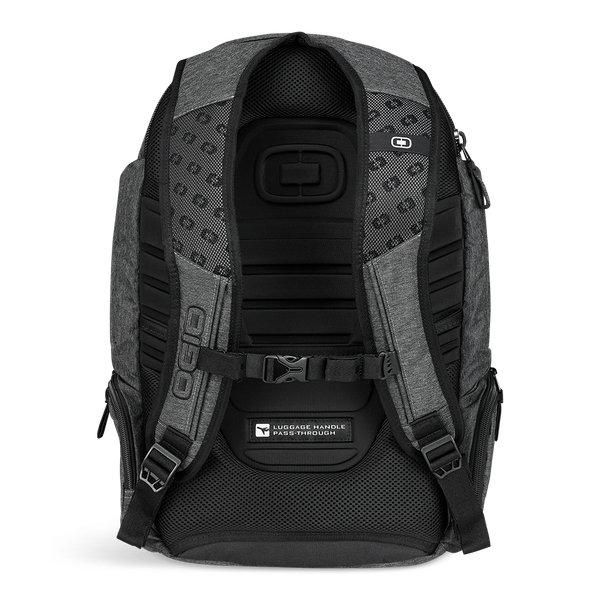 8f136e3995 Bandit Laptop Backpack - View 3