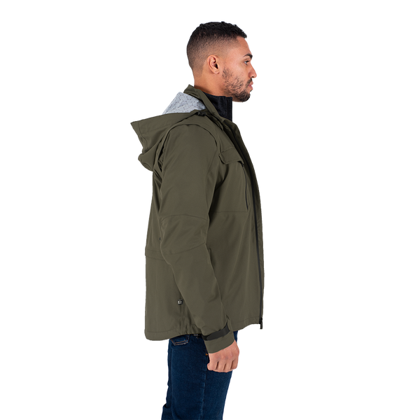 All Elements 3-in-1 Jacket - View 7