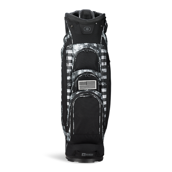 Black Ops Shredder Cart Bag - View 2