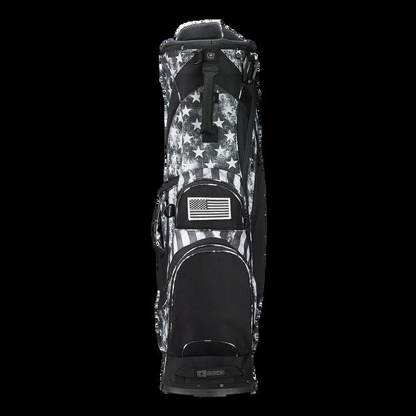 Black Ops Shredder Stand Bag - View 2