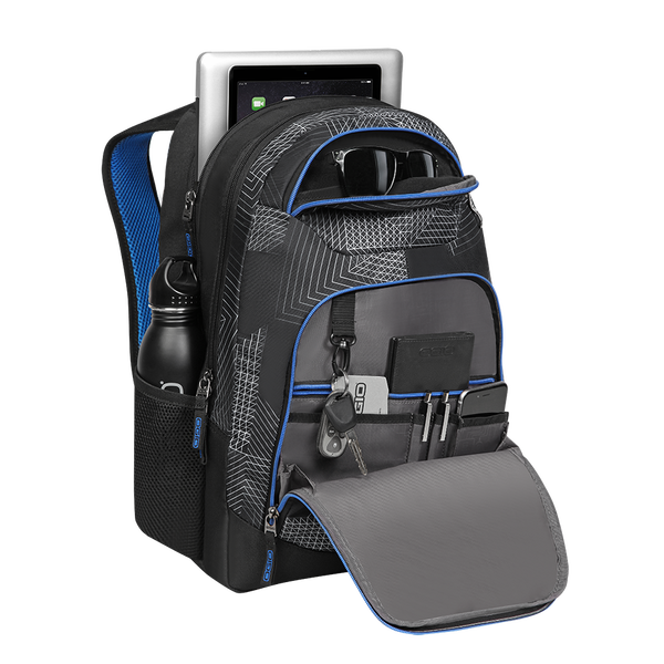 Tribune Laptop Backpack - View 2