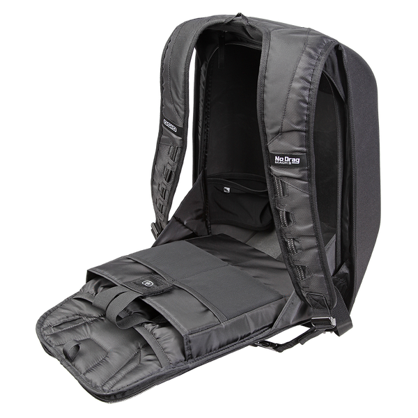 Mach 1 Motorcycle Backpack - View 2