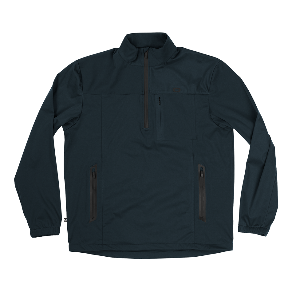 All Elements Stretch Wind Jacket