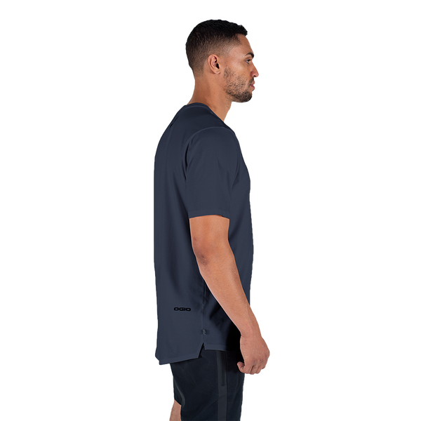 All Elements Droptail T-Shirt - View 5