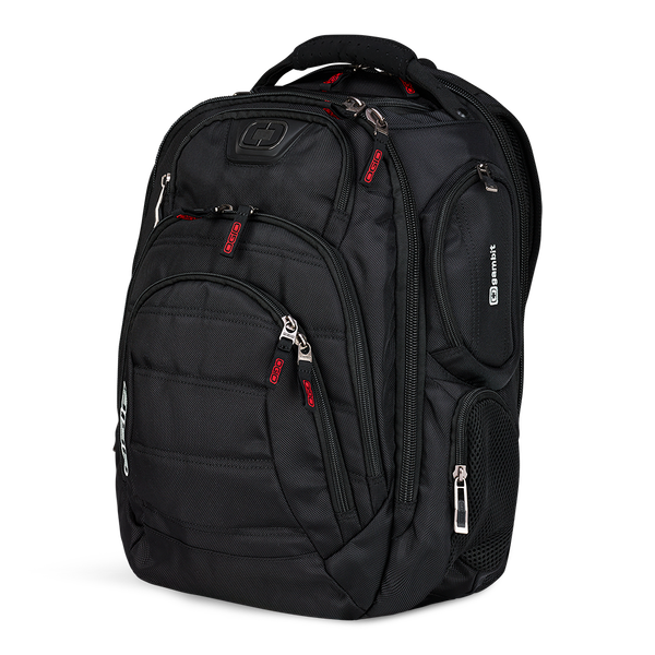 Gambit Laptop Backpack - View 2