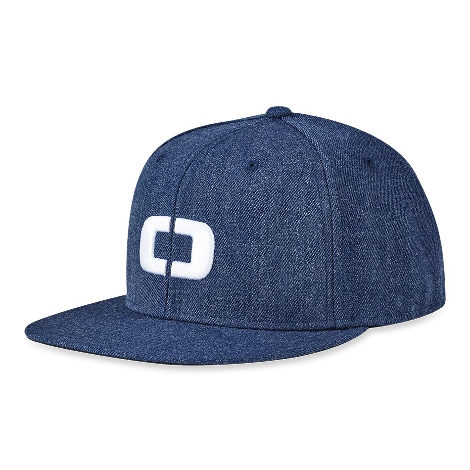 Ogio ALPHA Icon Snap Back Hat