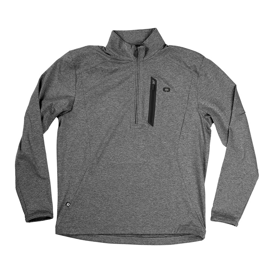 Ogio All Elements Stretch Fleece ¼ Zip Pullover