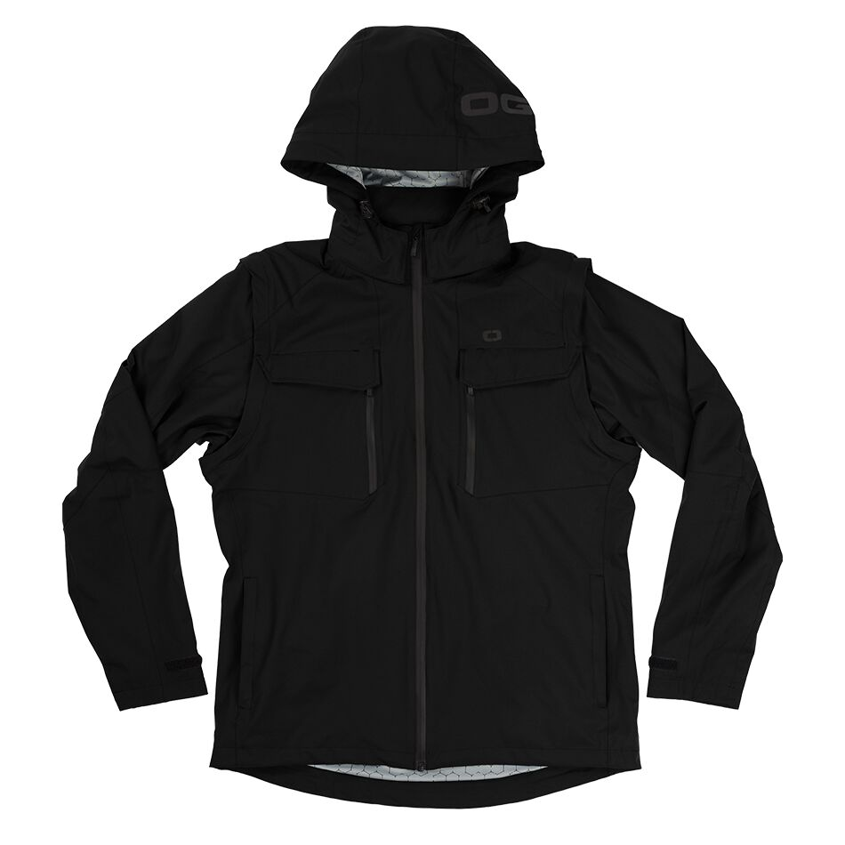 Ogio All Elements 3-in-1 Jacket