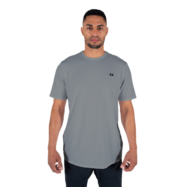 All Elements Droptail T-Shirt - View 3