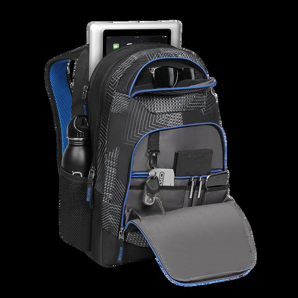 Tribune Laptop Backpack - View 3