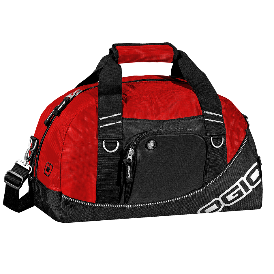 Ogio Half Dome Gym Bag OGIO Duffel Bags