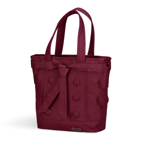 Hamptons Women's Laptop Tote - View 3