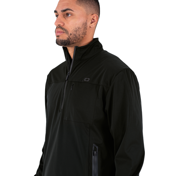 All Elements Stretch Wind Jacket - View 7
