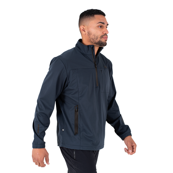 All Elements Stretch Wind Jacket - View 4