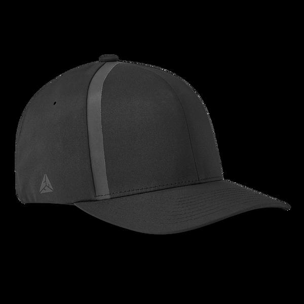 SHADOW Badge Delta Hat - View 2