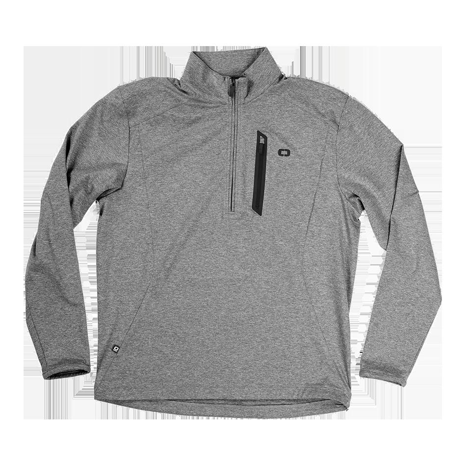 All Elements Stretch Fleece ¼ Zip Pullover