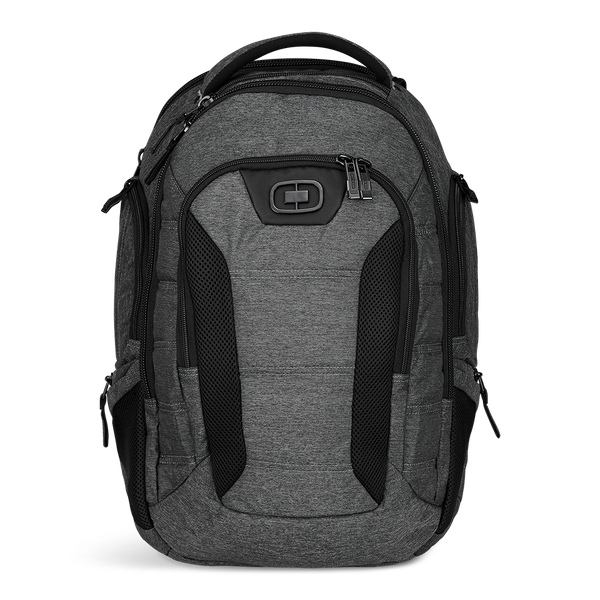 Bandit Laptop Backpack - View 4