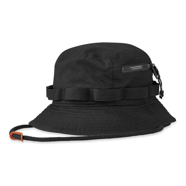 ALPHA Bucket Hat - View 1