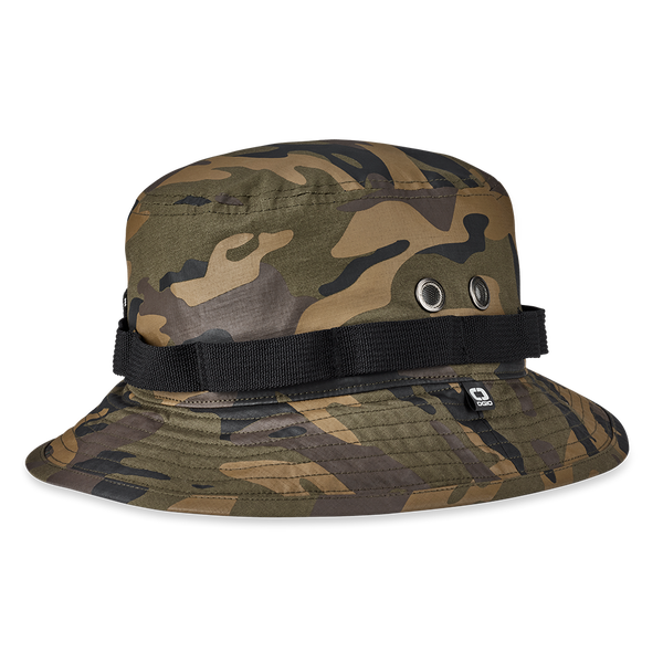ALPHA Bucket Hat - View 3