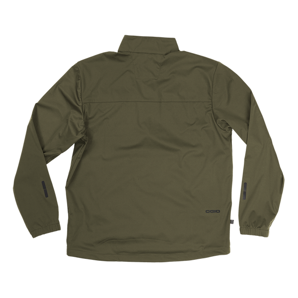 All Elements Stretch Wind Jacket - View 2