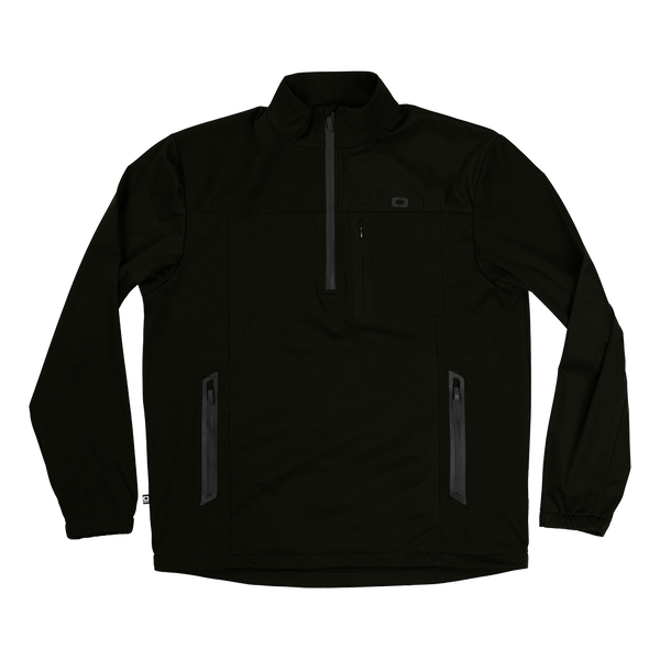 All Elements Stretch Wind Jacket - View 1