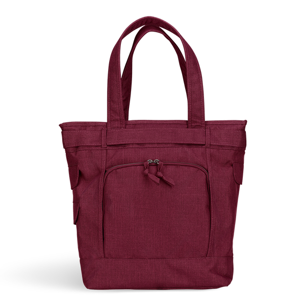 Hamptons Women's Laptop Tote - View 4