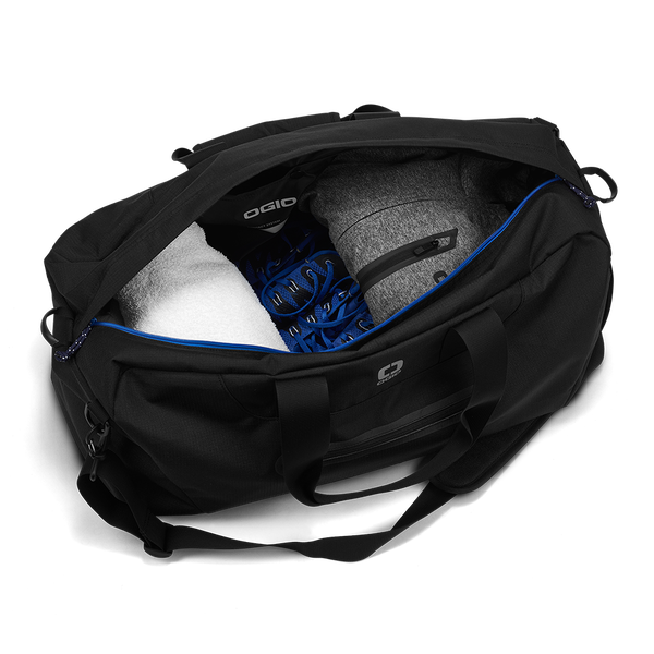 Shadow Flux 345 Duffel Bag - View 3