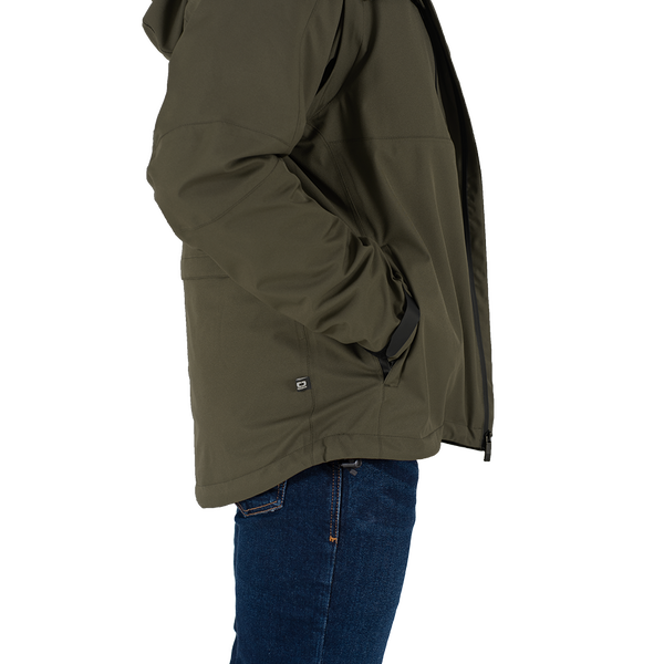 All Elements 3-in-1 Jacket - View 12