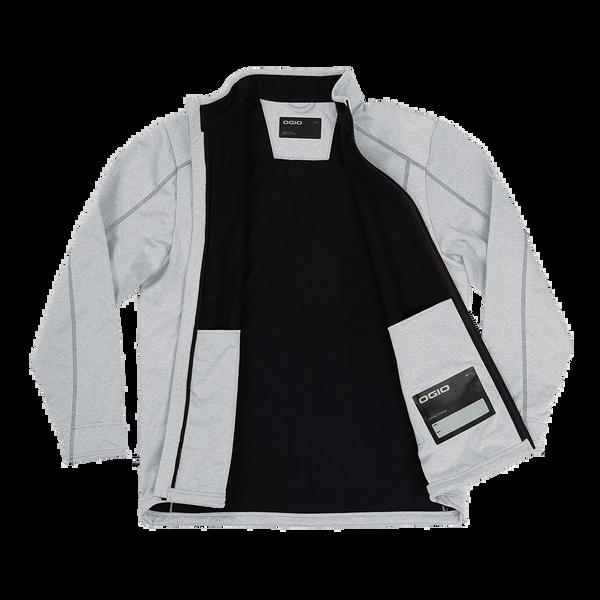 All Elements Tech Full Zip Jacket - View 2