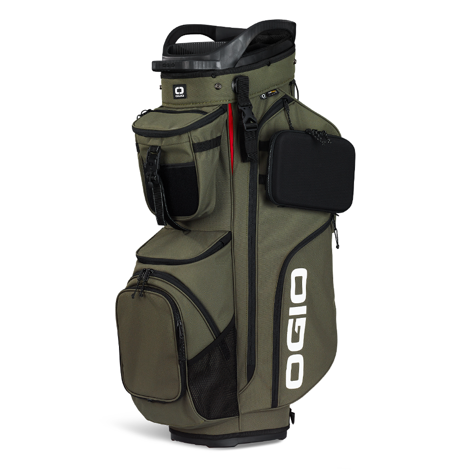 52ca53a93535 OGIO Golf Equipment | Bags, Apparel, & Travel Gear