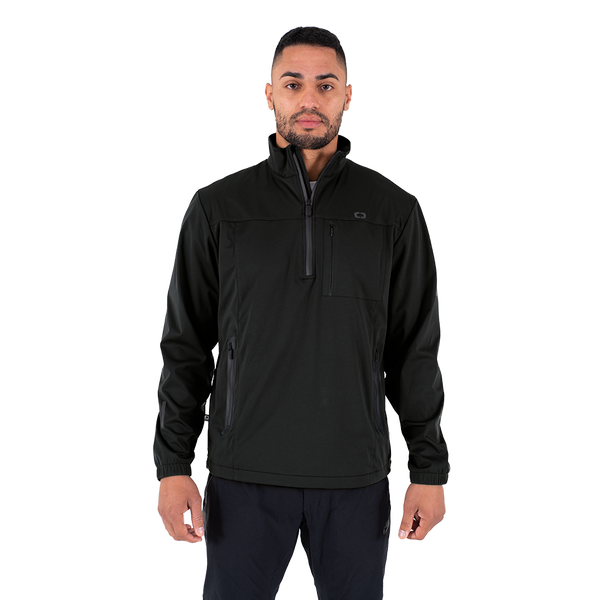 All Elements Stretch Wind Jacket - View 3