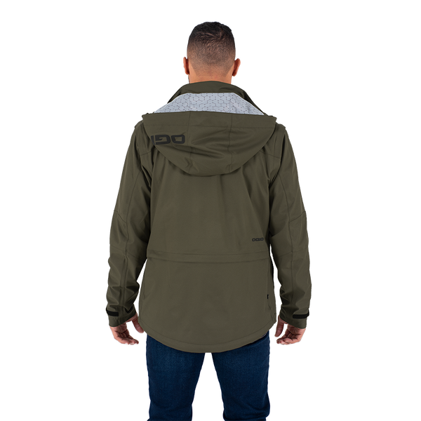 All Elements 3-in-1 Jacket - View 8